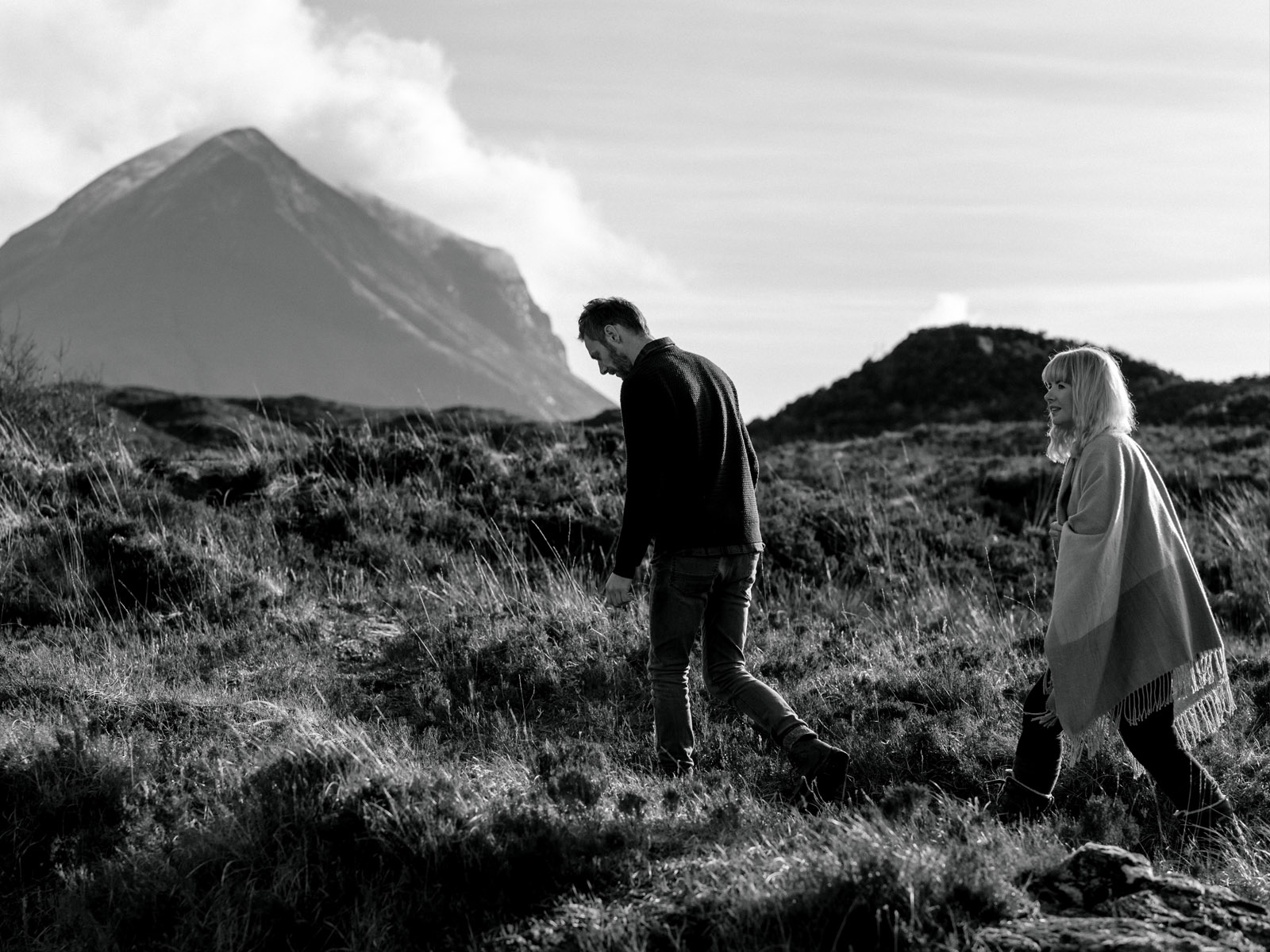 Sligachan, Isle of Skye Photo shoot