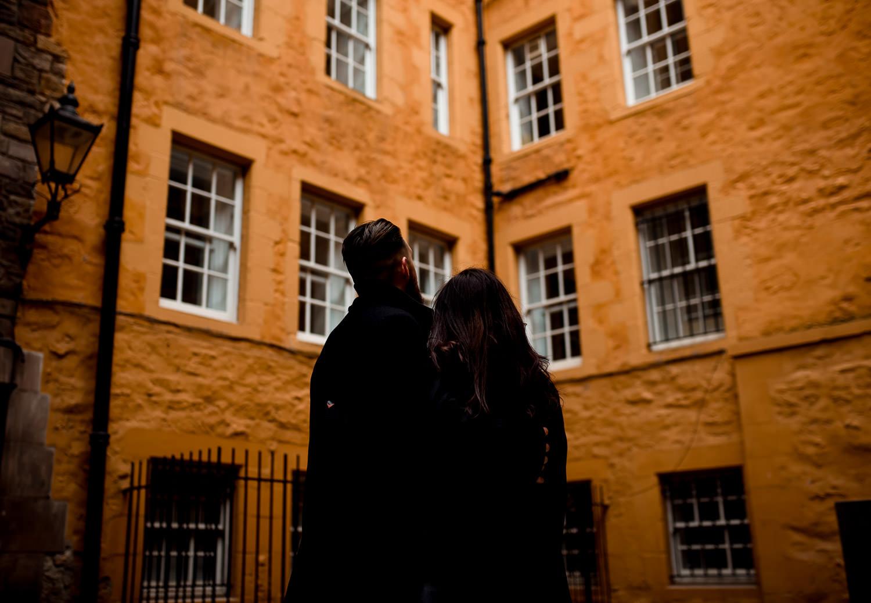 edinburgh photo shoot