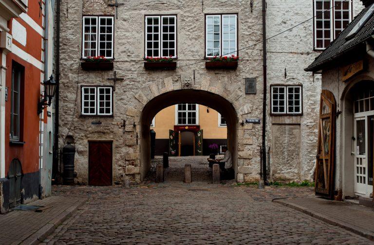 Riga City Centre Photo Session Blog