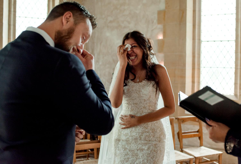 emotional elopement belladrum