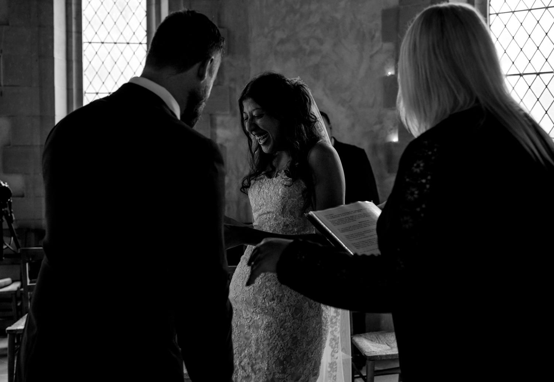 elopement ceremony scotland