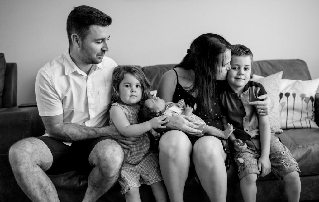 Inverness family photographer